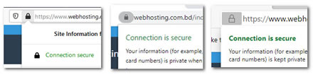 Free SSL https for your site